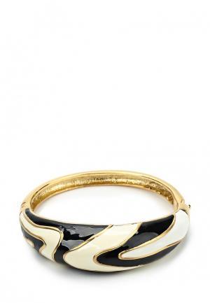 Браслет Art-Silver. Цвет: золотой