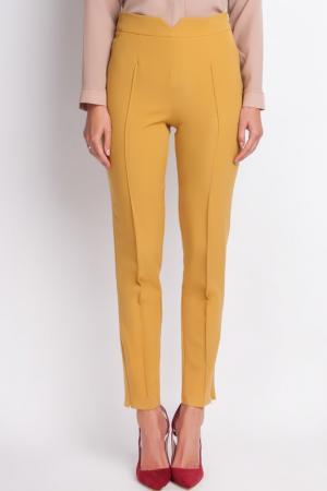 PANTS LANTI. Цвет: orange