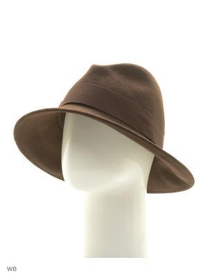 Шляпа жен. Marini Silvano.. Цвет: коричневый