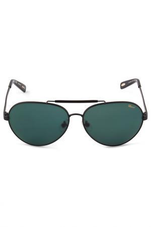 Очки солнцезащитные Chopard. Цвет: none