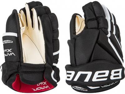 Перчатки хоккейные юниорские  Vapor X 60 Bauer