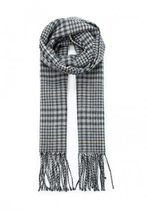 Шарф Burton Menswear London. Цвет: серый