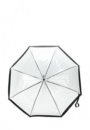 Зонт-трость Modis. Цвет: черный