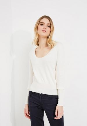 Джемпер Liu Jo Jeans. Цвет: белый