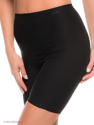Корректирующие панталоны BlackSpade. Цвет: черный