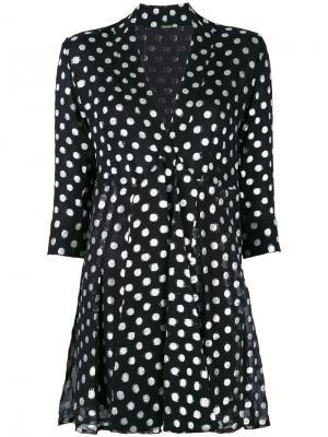 Платье Handrix Dodo Bar Or. Цвет: чёрный
