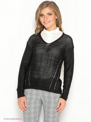 Пуловер Ada Gatti. Цвет: черный