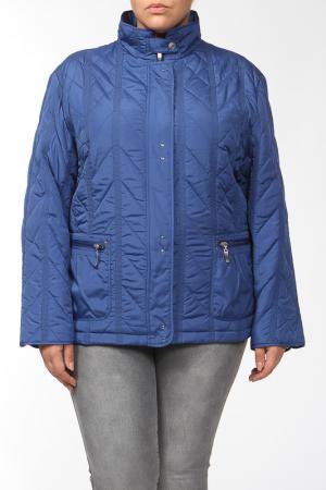 Куртка GODSKE. Цвет: синий