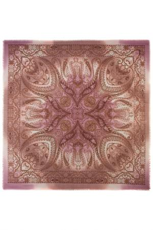 Платок Labbra. Цвет: розовый
