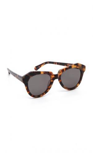 Солнцезащитные очки Number One Karen Walker