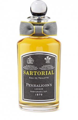 Туалетная вода Sartorial Penhaligons Penhaligon's. Цвет: бесцветный