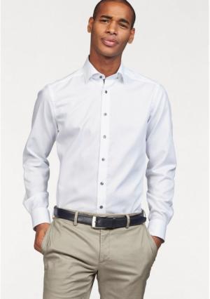 Рубашка Class International. Цвет: белый