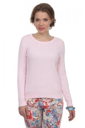 Пуловер Via Appia. Цвет: розовый