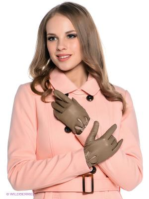 Перчатки Eleganzza F-IS0715/taupe