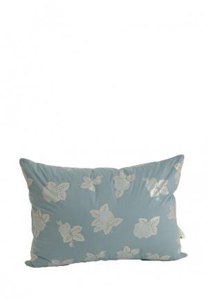 Подушка Легкие сны. Цвет: голубой
