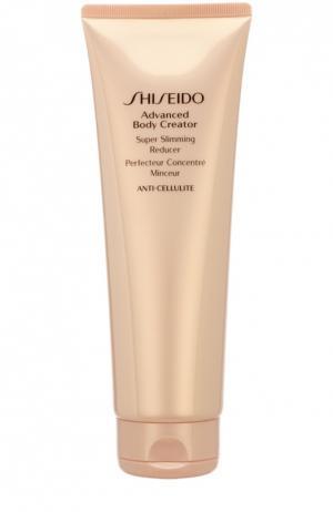 Питательный крем для рук Advanced Essential Energy Shiseido. Цвет: бесцветный