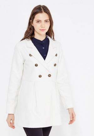 Пальто Perfect J. Цвет: белый