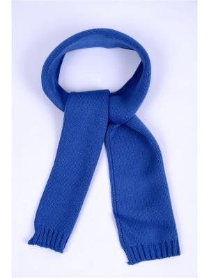Шарф ARDI Collection. Цвет: голубой