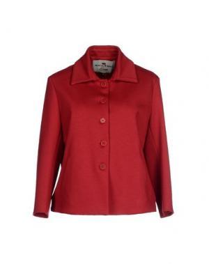 Пиджак ADELE FADO QUEEN. Цвет: красный