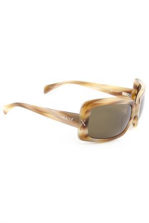 Очки солнцезащитные Exte. Цвет: мультицвет