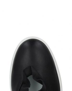 Балетки AURORA. Цвет: черный