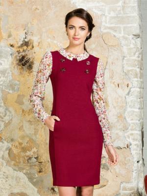 Платье KEY FASHION