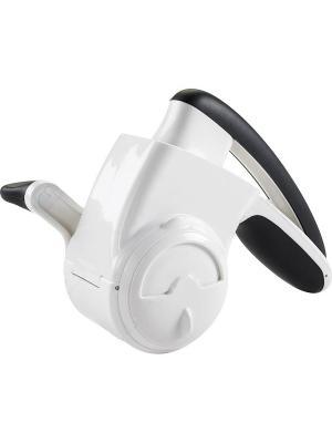 Терка OXO ручная 1052349. Цвет: белый, черный