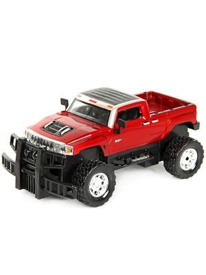 Радиоуправляемая игрушка HOFFMANN. Цвет: красный