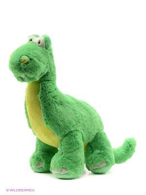 Игрушка мягкая (Crusher, 34,5 см). Gund. Цвет: зеленый