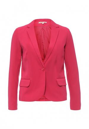 Пиджак Modis. Цвет: розовый