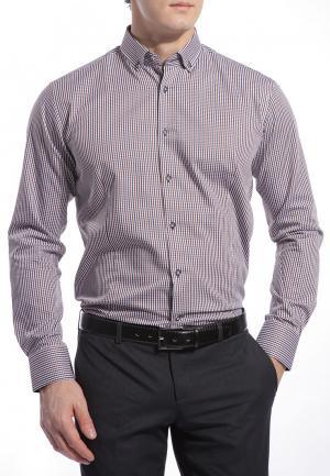 Рубашка Grostyle. Цвет: разноцветный