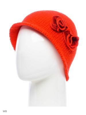 Шляпа Аленький цветочек ТТ. Цвет: красный