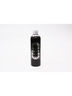 Шампунь с грязью Mертвого моря, для комбинированных волос PROFFI. Цвет: черный