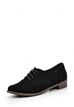 Ботинки Playgirl. Цвет: черный