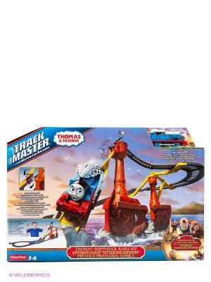 Игровой набор Затонувший корабль THOMAS & FRIENDS. Цвет: голубой