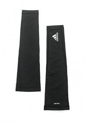 Рукав adidas Performance. Цвет: черный