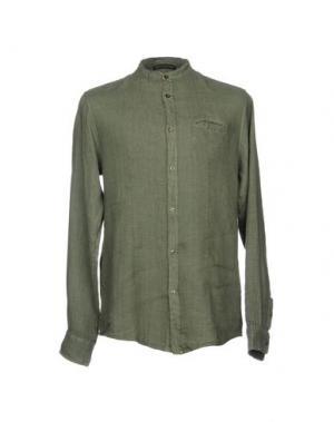 Pубашка EN AVANCE. Цвет: зеленый-милитари
