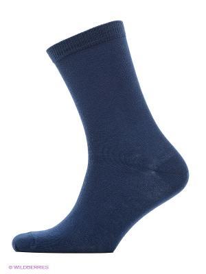 Носки Extreme Intimo. Цвет: темно-синий