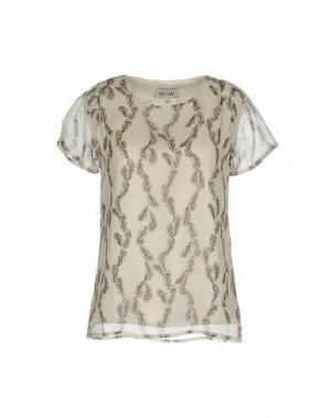 Блузка DRY LAKE.. Цвет: слоновая кость