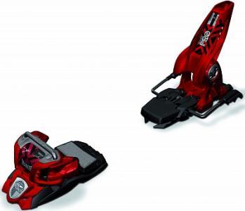Крепления для горных лыж  Jester 18 Pro; 120 мм Marker