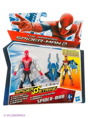 Фигурки Человека-Паука Hasbro. Цвет: красный, синий