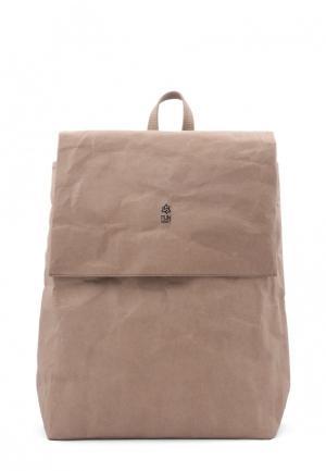 Рюкзак FUN PACK SAHARA Kraft. Цвет: коричневый