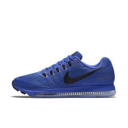 Мужские беговые кроссовки  Zoom All Out Low Nike. Цвет: синий