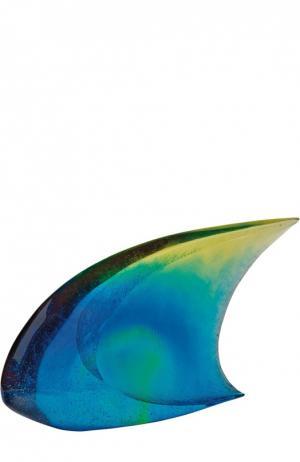 Фигурка Xavier Carnoy Fish Daum. Цвет: бесцветный