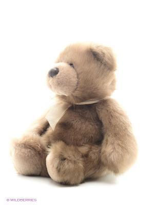 Игрушка мягкая (Howie Bear, 29 см). Gund. Цвет: коричневый