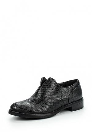 Ботинки Martin Pescatore. Цвет: черный