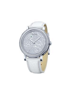 Часы ювелирные коллекция Shine SOKOLOV. Цвет: белый