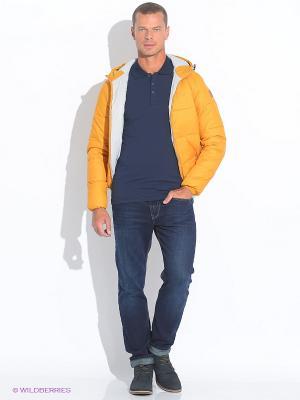 Куртка Catbalou. Цвет: желтый