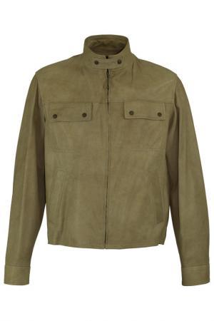 Куртка SUMMIT. Цвет: brown