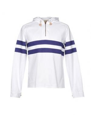 Куртка COAST WEBER & AHAUS. Цвет: белый